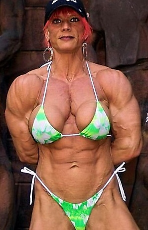 dating female bodybuilding