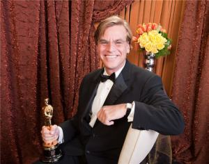 Aaron Sorkin, smiling at the news that we are now taking submissions.